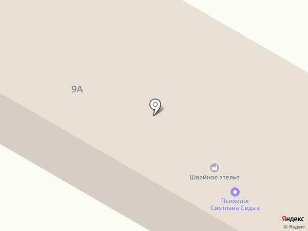 ЦИТ на карте Орла