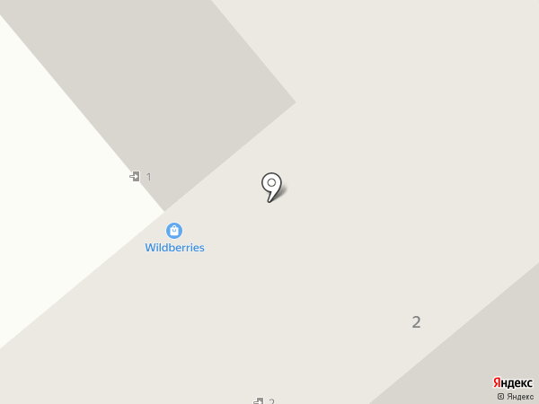 Viva на карте Орла
