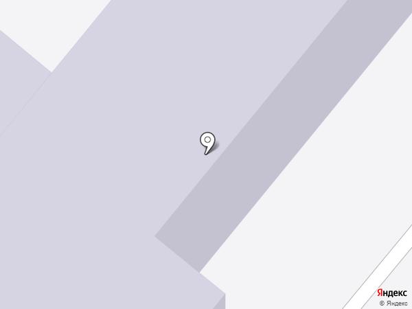 Орловский государственный институт культуры на карте Орла