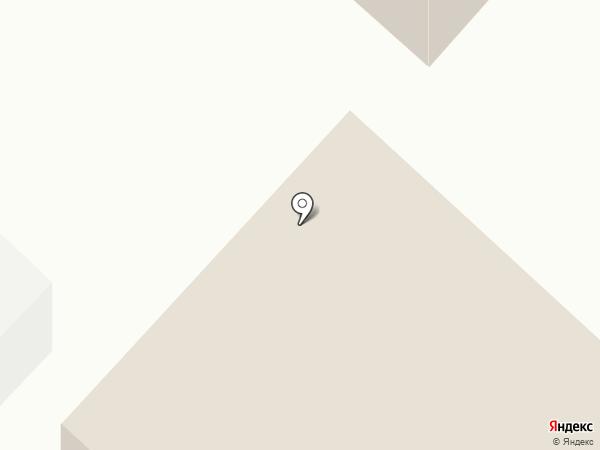 Мечта на карте Воротынска