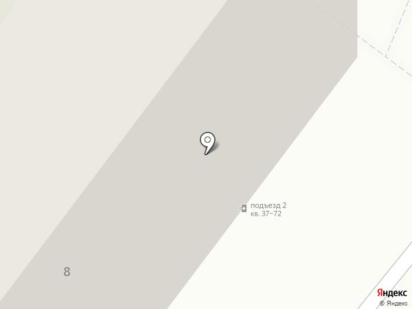Ремонтная компания на карте Орла