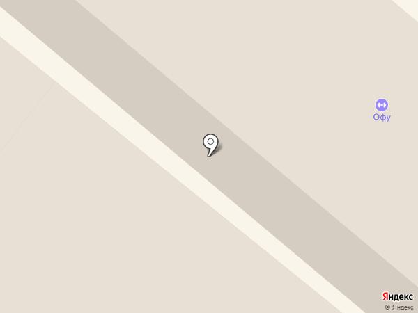 Ири-до на карте Орла