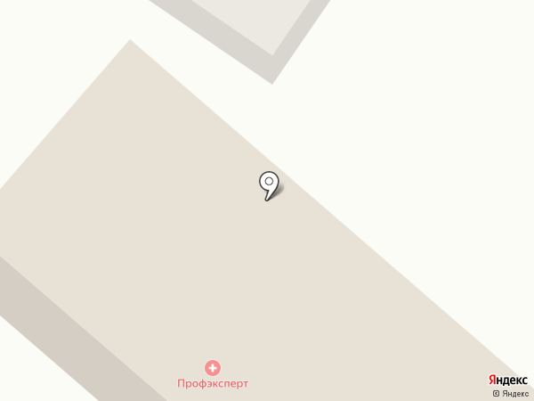 ПрофЭксперт на карте Орла
