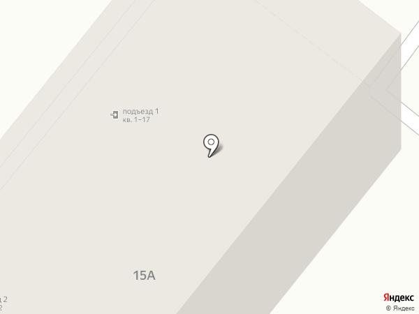 Комфорт-Сервис на карте Орла