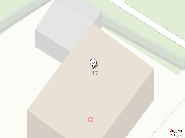 Мемориал-сервис на карте Орла