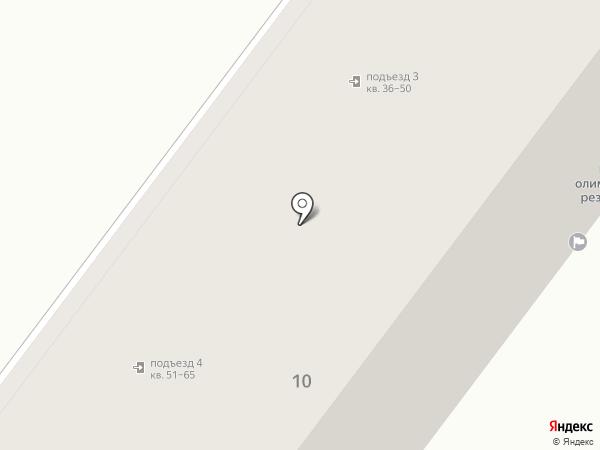Земельно-кадастровая компания на карте Орла
