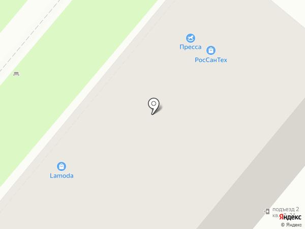Комп на карте Орла