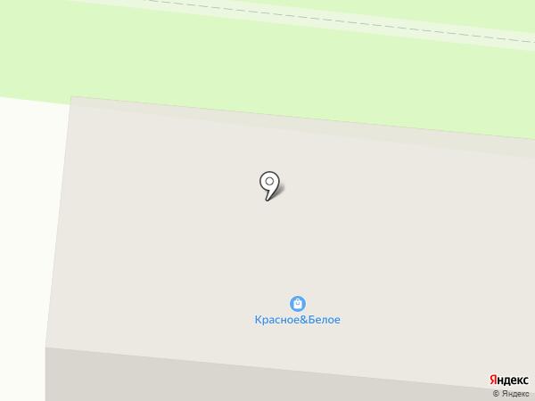 Ням Ням на карте Орла