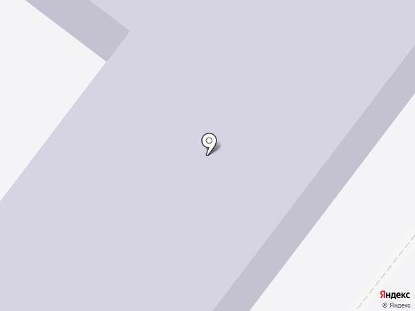 Автошкола на карте Воротынска