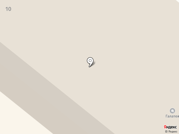 Квадратный метр на карте Орла