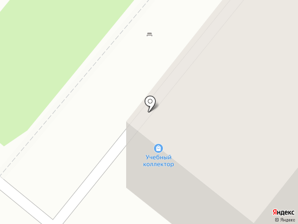 Фотосалон на карте Орла
