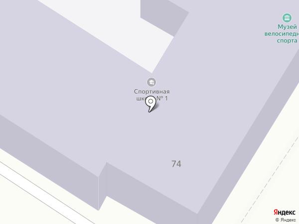 57 матрасов на карте Орла
