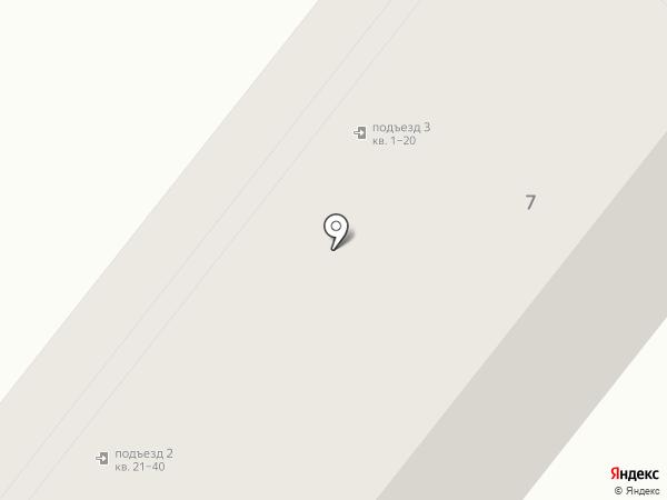 Инженерный центр на карте Орла