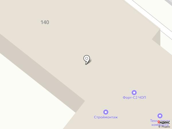 Тенториум на карте Орла