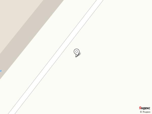 Аква-Маркет на карте Орла