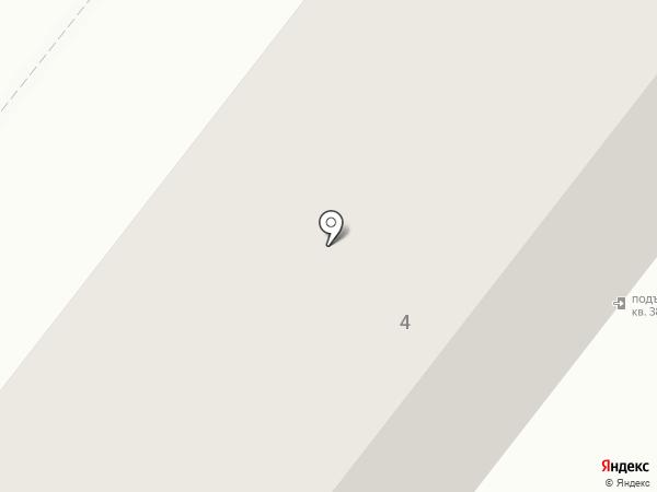 ПРОФИЛЬ на карте Орла