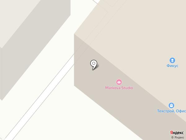 Орловская инвестиционная ипотечная корпорация на карте Орла