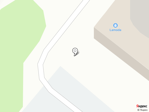 Кедр М на карте Орла