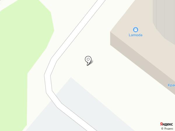 Moda Lux на карте Орла
