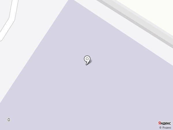Орловская детская школа изобразительных искусств и ремесел на карте Орла