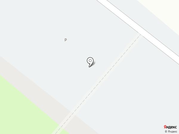 Плафон custom на карте Орла