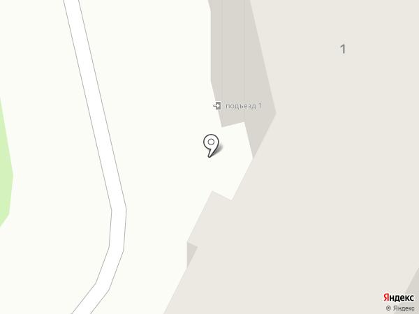 TELE2 на карте Воротынска