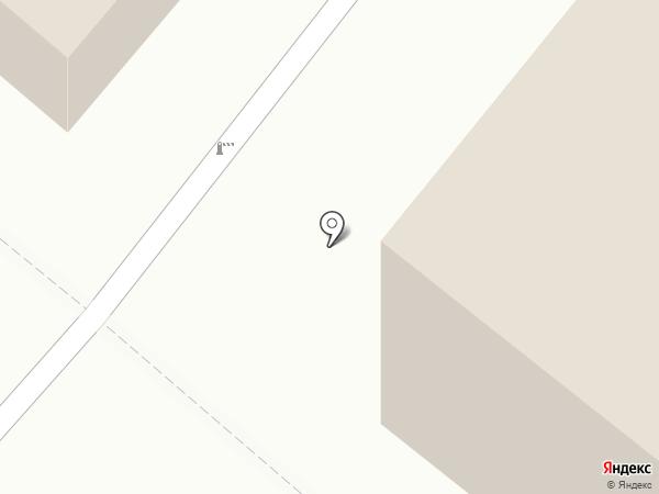 Орёлводоканал, МУП на карте Орла
