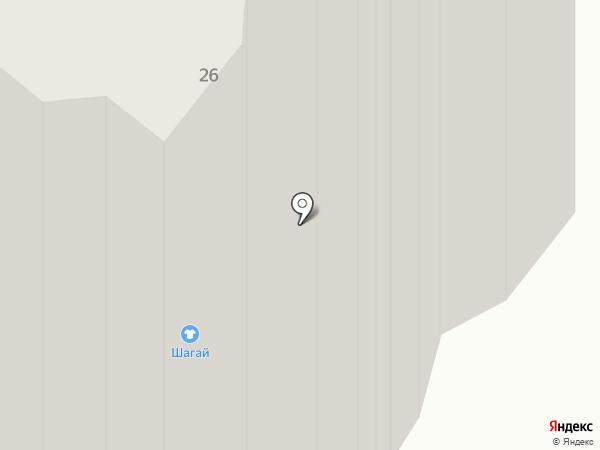 Мега Топ на карте Орла
