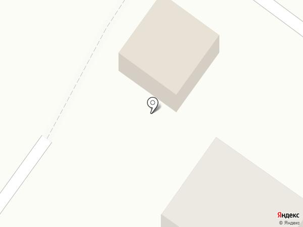 Продовольственный магазин на карте Воротынска