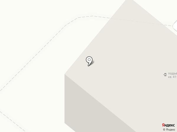 Автоэкспресс на карте Орла