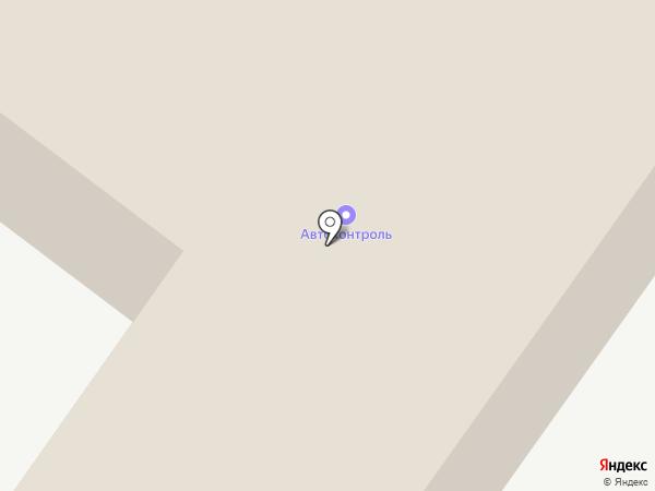 ГАЗ детали машин на карте Орла
