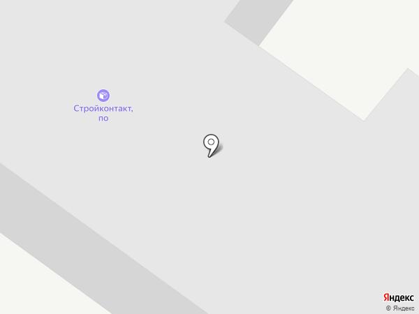 Компания на карте Орла