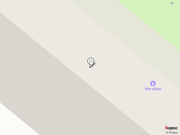 Газпромбанк на карте Орла