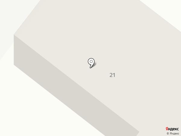 Управление МВД России по г. Орлу на карте Орла