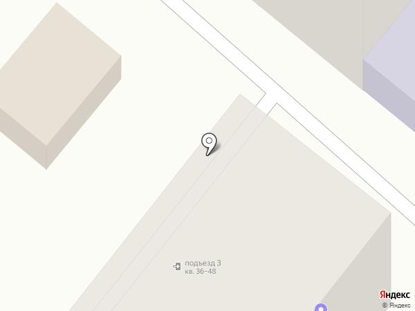 Твоя Полка на карте Орла
