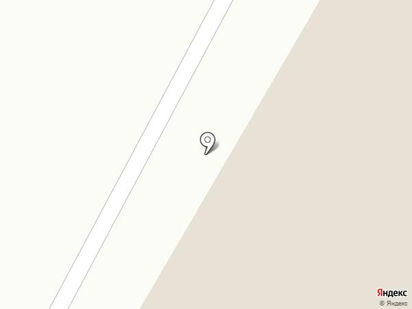 Парикмахерская на карте Воротынска