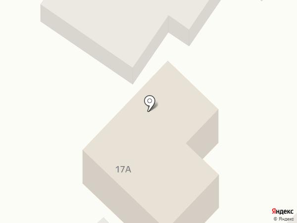 Принтмастер на карте Орла