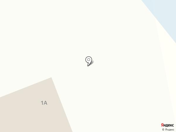 Ворошнево-Комплект на карте Ворошнево