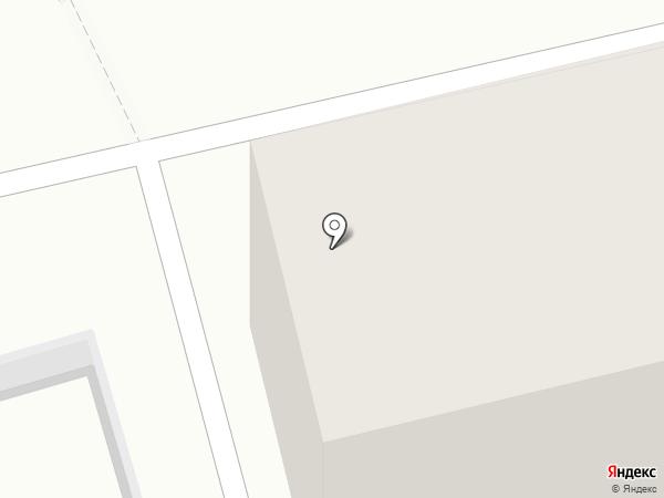 СПСР-ЭКСПРЕСС на карте Орла