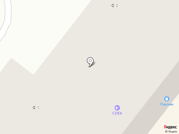 Домашняя Аптечка на карте Орла