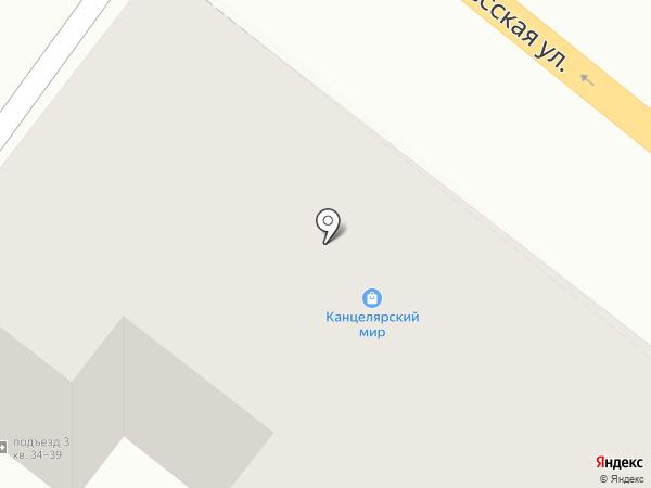 Exist.ru на карте Орла