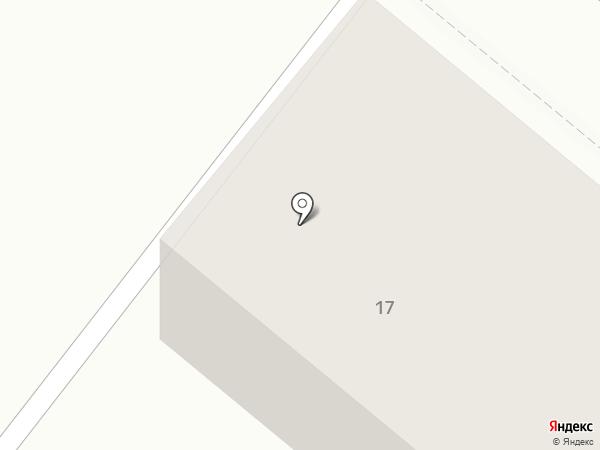 Логрус Принт на карте Орла