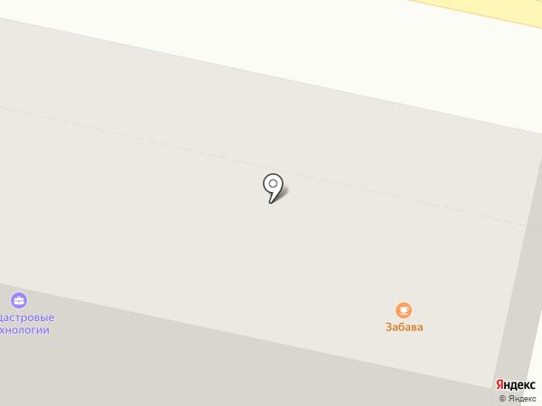 Beerger на карте Орла