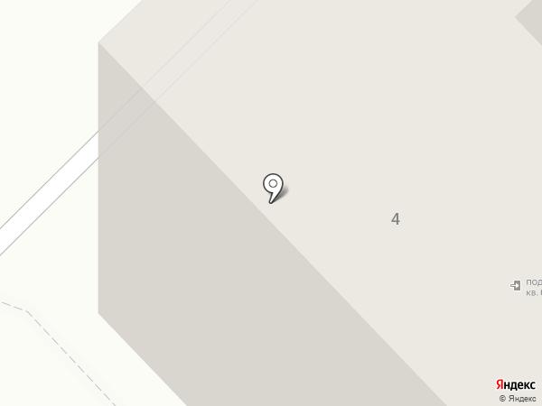 Комфорт+ на карте Орла