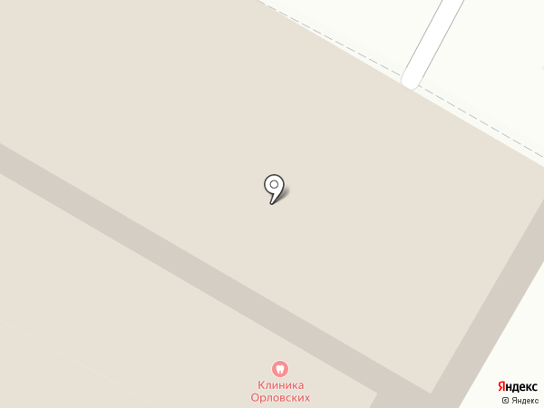 Нестор на карте Воротынска