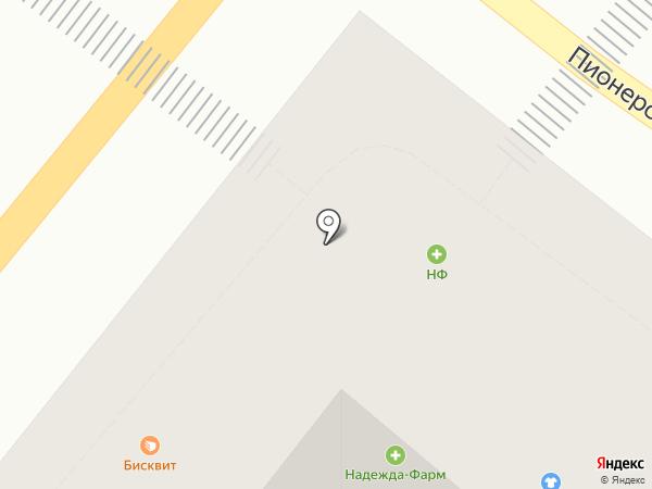 Домашняя аптека на карте Орла