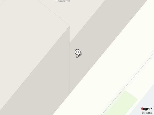 Областной выставочный центр на карте Орла