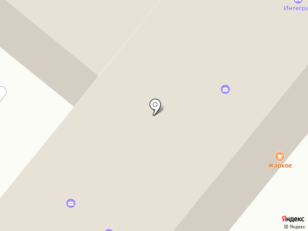 АкваСантехСмарт на карте Орла