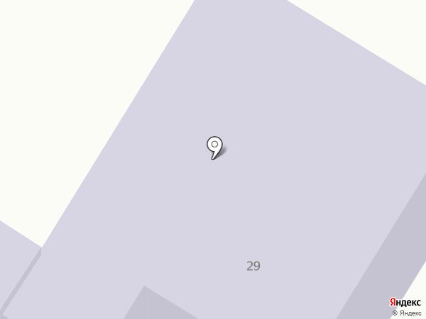 Средняя общеобразовательная школа №2 на карте Орла