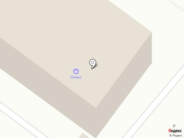 Ветеринарный лечебно-диагностический центр на карте Орла